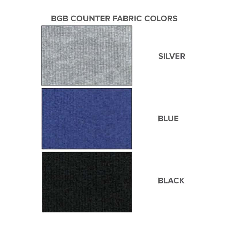 trussworks fabric color options, 3 colors