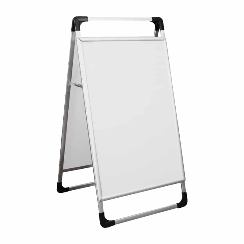 Outdoor Sign-Ace 2 dry erase option