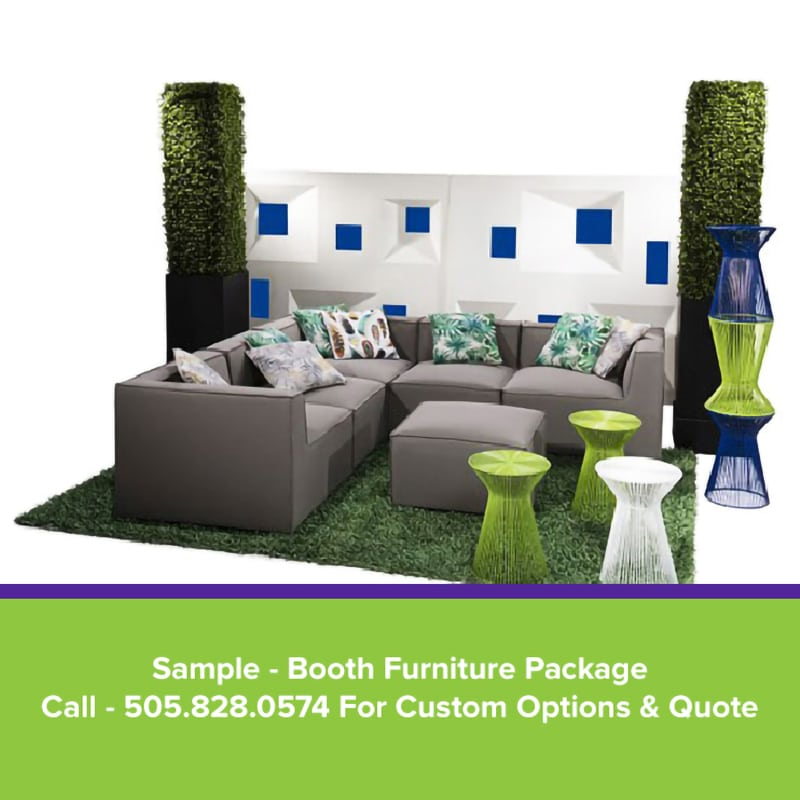custom full show furniture package example 2