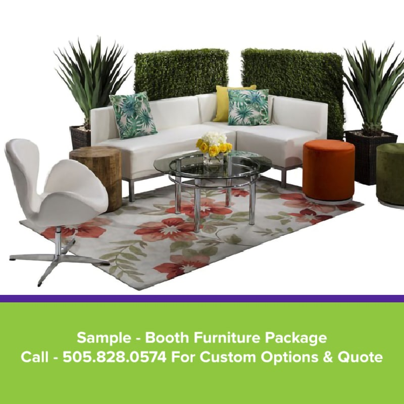 custom full show furniture package example 4