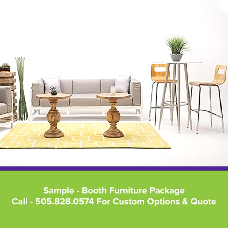 custom full show furniture package example 5