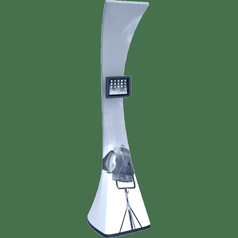 Formulate ipad-kiosk_media stands