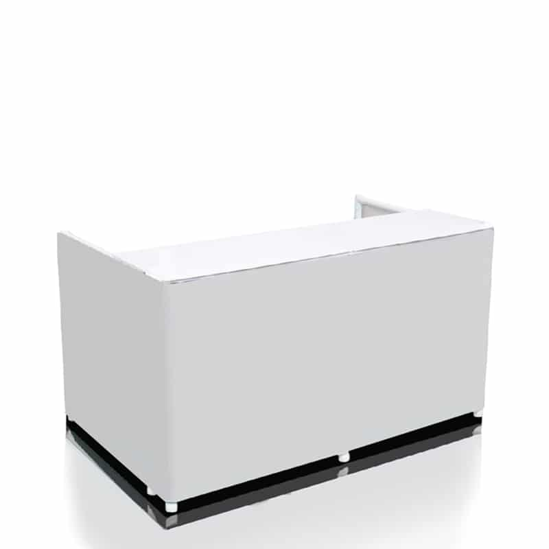 Portable Outdoor Counter-6 Foot unprinted