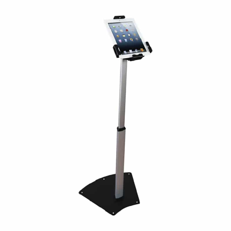 universal tablet stand, tablet vertical